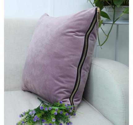 Декоративная наволочка Sofi de Marko Manon (розовый) 45x45