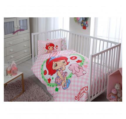 Детское белье в кроватку TAC Shortcake Bunny Baby