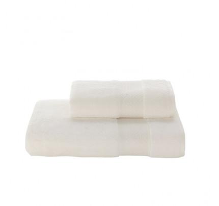 Полотенце Soft Cotton Elegance (экрю)