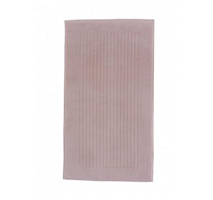 Полотенце-коврик для ног Soft Cotton Loft (розовый) 50x90
