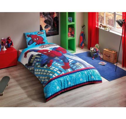 Детское постельное белье TAC Spiderman Ultimate
