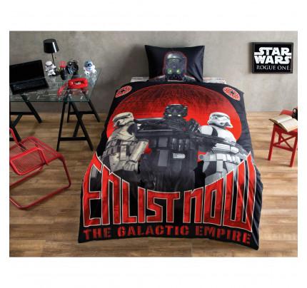 Детское постельное белье TAC Star Wars Glow