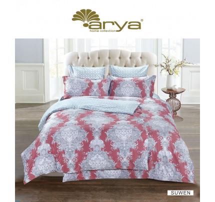 Постельное белье Arya Suwen
