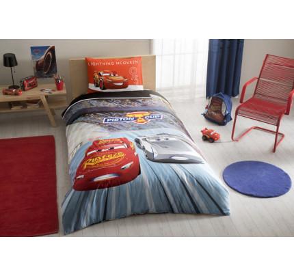 Детское постельное белье TAC Cars 3