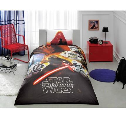 Детское постельное белье TAC Star Wars Movie