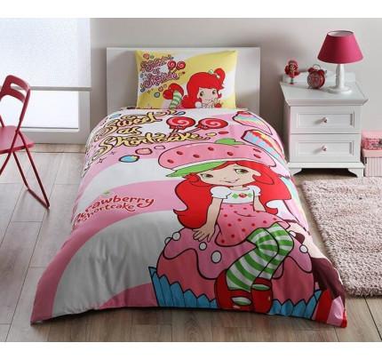 Детское постельное белье TAC Strawberry Shortcake Cute
