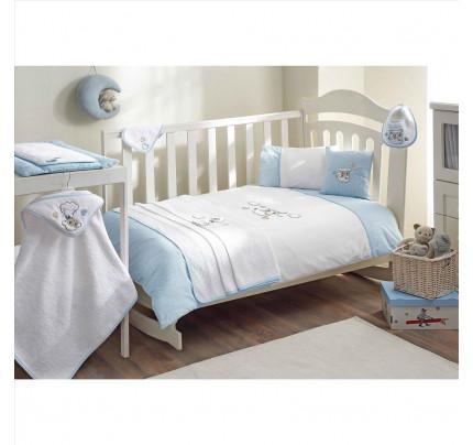 Набор в кроватку с покрывалом TAC Sweet Dreams