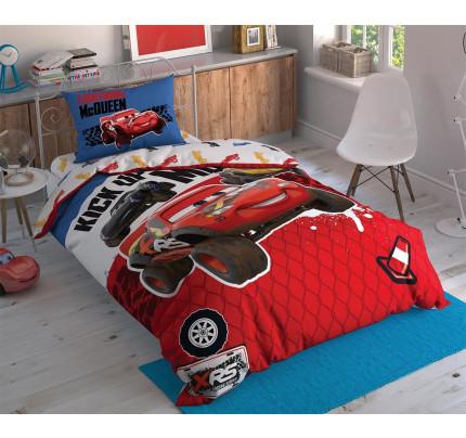 Детское постельное белье TAC Cars Adventure