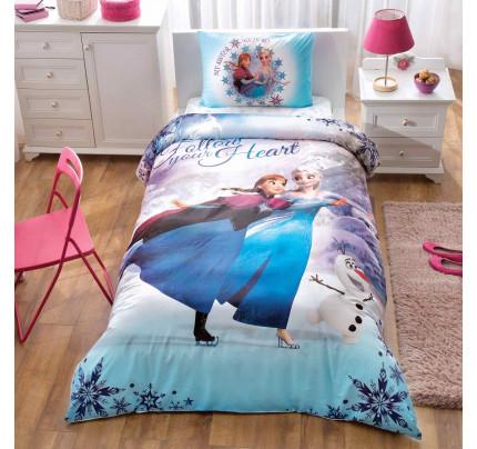 Детское постельное белье TAC Frozen My Hero