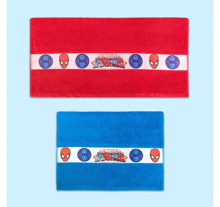 Набор полотенец TAC Spiderman (2 предмета)