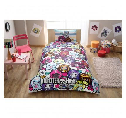 Детское постельное белье TAC Monster High Minis