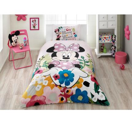 Детское постельное белье TAC Minnie Glitter