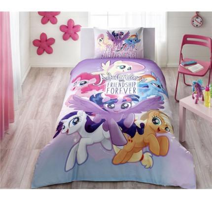 Детское постельное белье TAC My Little Pony