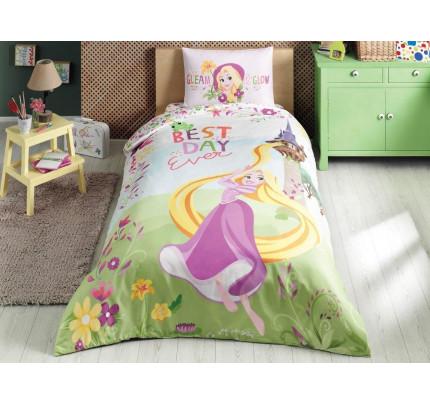 Детское постельное белье TAC Disney Rapunzel Dream