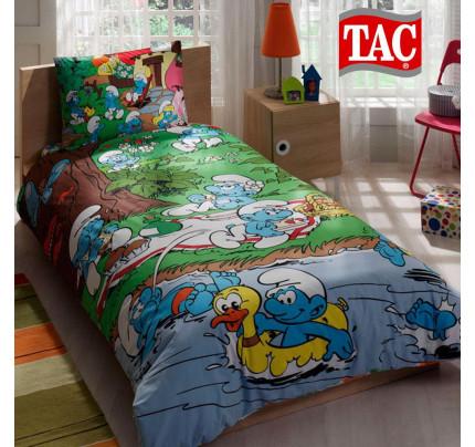 Детское постельное белье TAC Sirinler Picnic