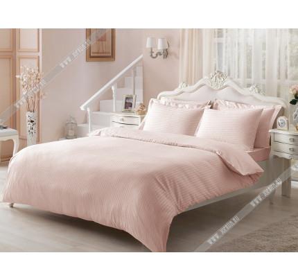 Постельное белье Tivolyo Jaquard (розовое)