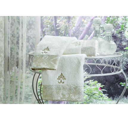 Набор полотенец Tivolyo Vitaly (3 предмета)