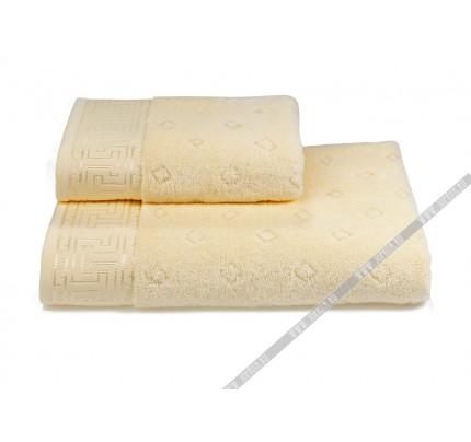 Полотенце Soft Cotton Vera (желтое)