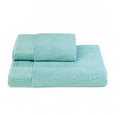 Полотенце Soft Cotton Vera (бирюзовое)