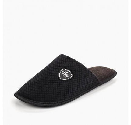 Тапочки мужские Sofi de Marko №1 (черные)