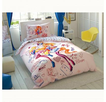 Детское постельное белье TAC Winx Cosmix