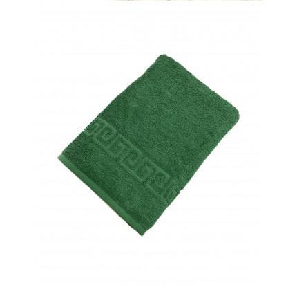 Полотенце TAC Greek Ornament (зеленое)