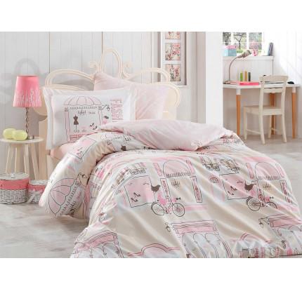Hobby Home Sonia (розовый) детское постельное белье