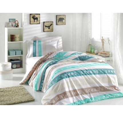 Hobby Home Sweet Dreams (кремовый) детское постельное белье