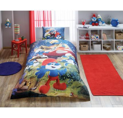 Детское постельное белье TAC Sirinler Lost Village