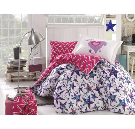 Hobby Home Carmen (фуксия) детское постельное белье