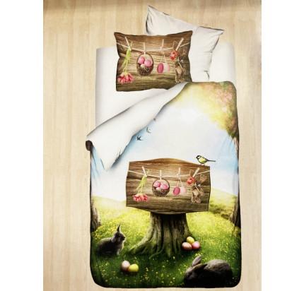 Детское постельное белье Karven SUNBIRD