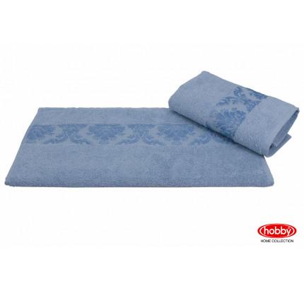 Полотенце Hobby Home Collection Ruzanna (голубое)