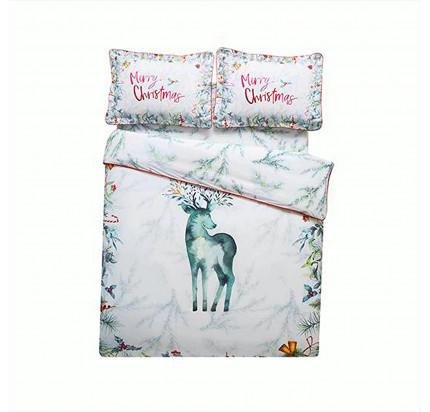 Постельное белье TAC Boutique Christmas v01