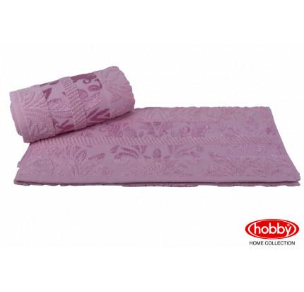 Полотенце Hobby Home Collection Versal (розовое)