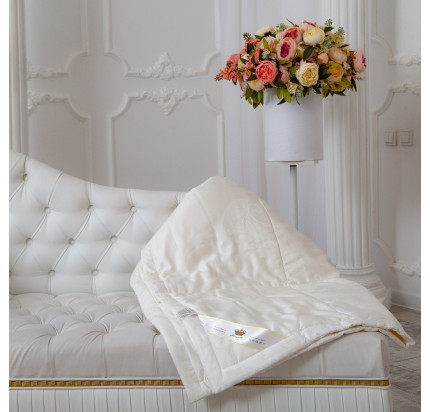 Одеяло Kingsilk Comfort всесезонное