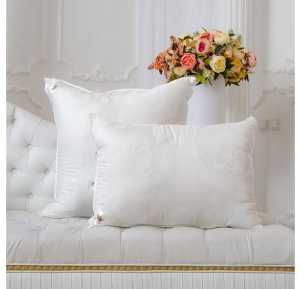 Подушка Kingsilk Comfort высокая и упругая
