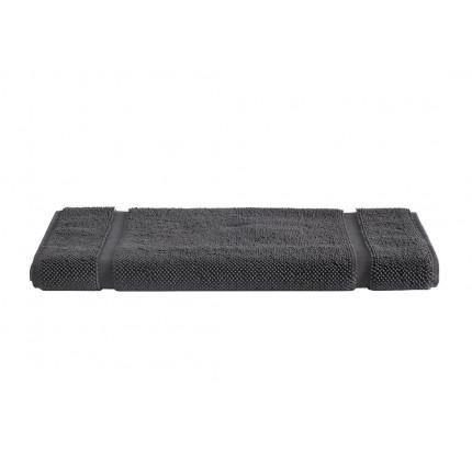 Коврик для ванной Soft Cotton Node (антрацит) 50x90