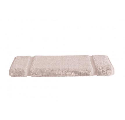 Коврик для ванной Soft Cotton Node (грязно-розовый) 50x90