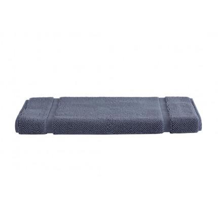 Коврик для ванной Soft Cotton Node (синий) 50x90
