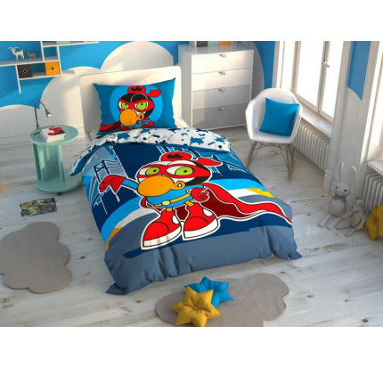 Детское постельное белье TAC Lisansli Sizinkiler Zeytin