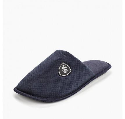 Тапочки мужские Sofi de Marko №1 (синие)