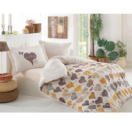 Hobby Home Vera (желтый) детское постельное белье