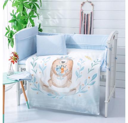 Детский набор для сна Arya Bear