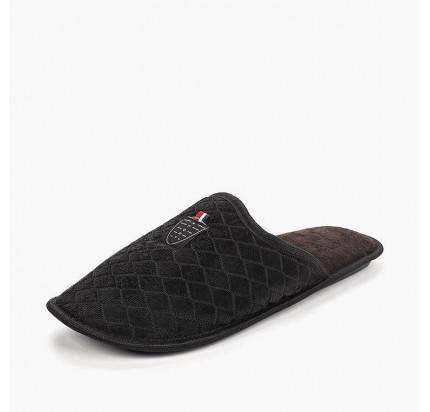 Тапочки мужские Sofi de Marko №3 (черные)