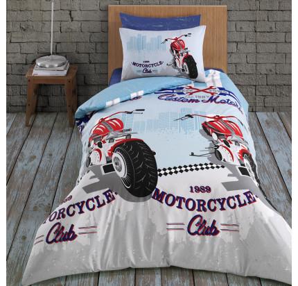 Детское постельное белье Arya Racing
