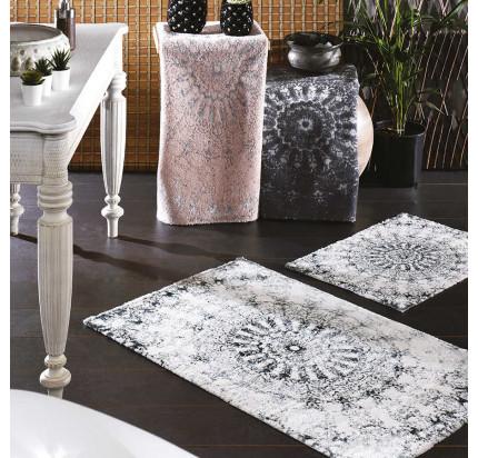 Набор ковриков Zebra Casa Giovinn (50x70+70x120)