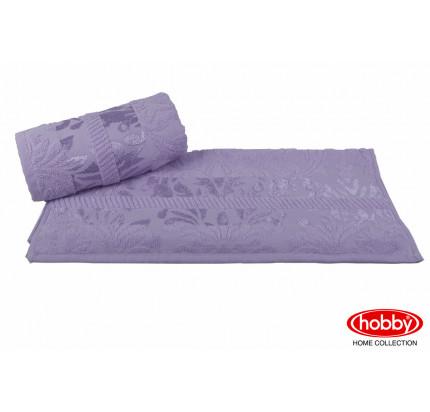 Полотенце Hobby Home Collection Versal (лиловое)