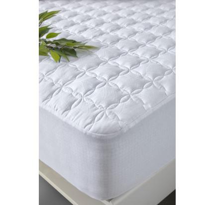 Наматрасник Soft Cotton тенсел 160x200