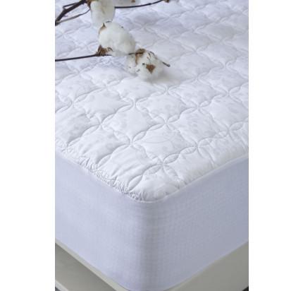 Наматрасник Soft Cotton хлопок 160x200
