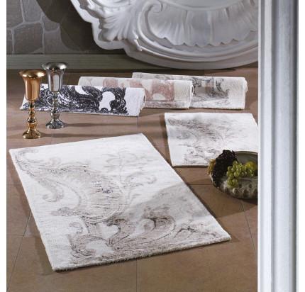 Набор ковриков Zebra Casa Antonia (50x70+70x120)
